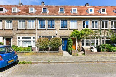 Musschenbroekstraat 39, Eindhoven