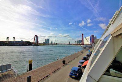 Oosterkade 49, Rotterdam