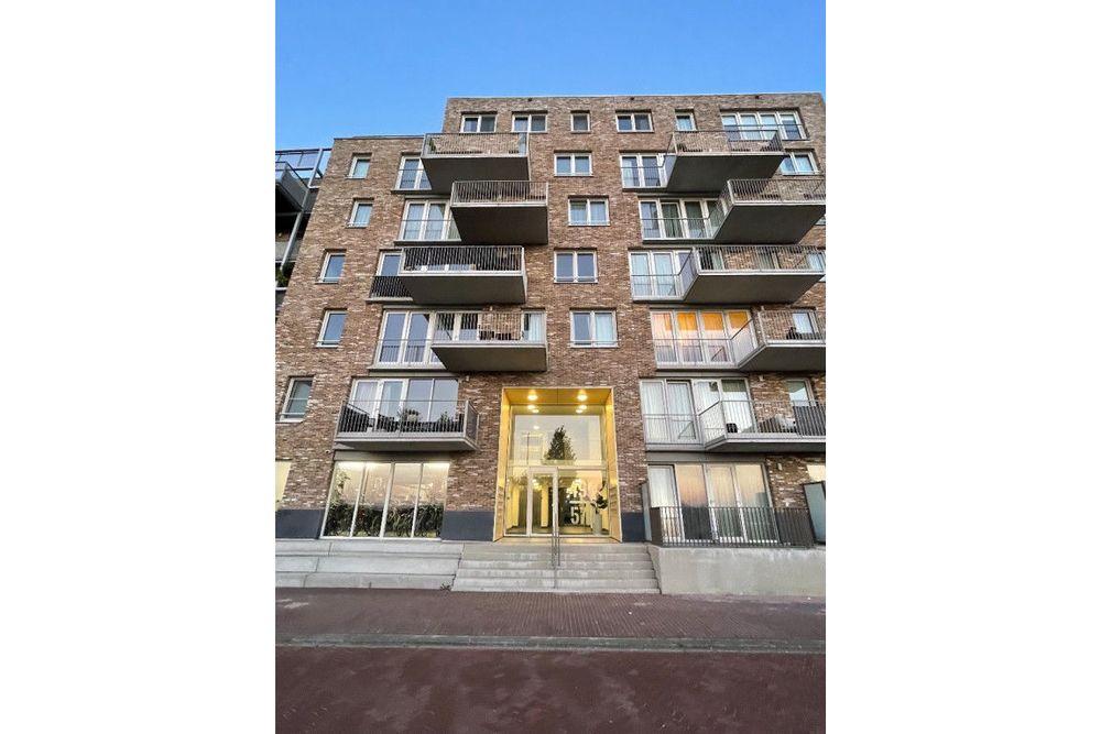 Mary van der Sluisstraat, Amsterdam