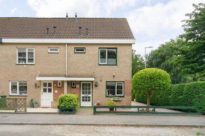 Dawesweg 84, Rotterdam