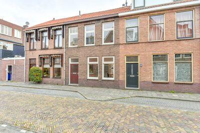 Groenelaantje 60, Alkmaar