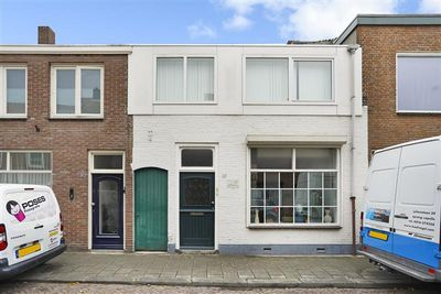 Sint Janstraat 21, Tilburg
