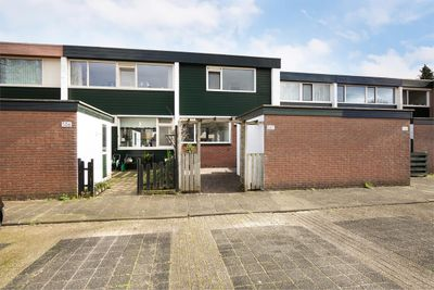 Imkersdreef 507, Apeldoorn
