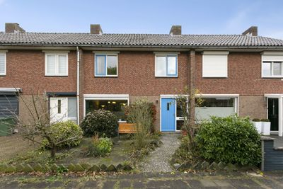 Beukenlaan 27, Roosendaal
