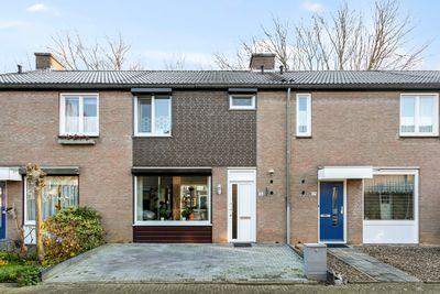 Camphaag 35, Maastricht
