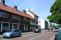 Orthenseweg, Den Bosch