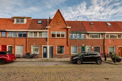 Balderikstraat 63, Utrecht
