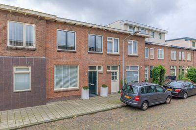 Preangerstraat 44, Haarlem