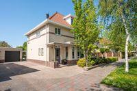 Joost van den Vondellaan 31, Sommelsdijk