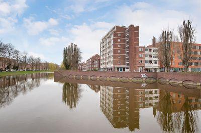 Gorechtkade 1-3, Groningen