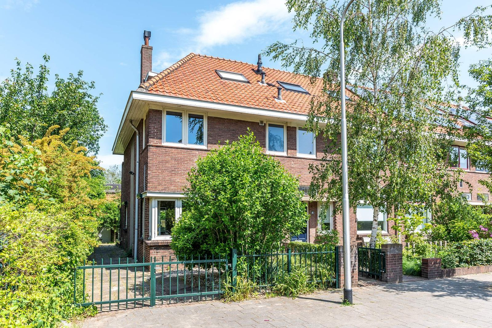 Hindestraat 18, Nijmegen