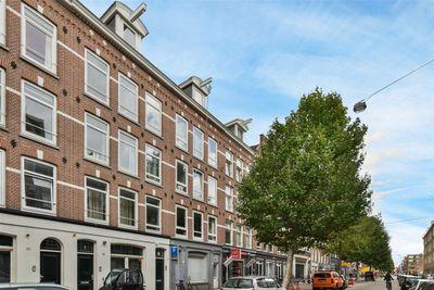 Eerste Oosterparkstraat 29III, Amsterdam