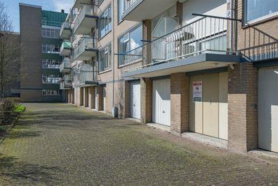 Hinkelenoord 2, Rotterdam