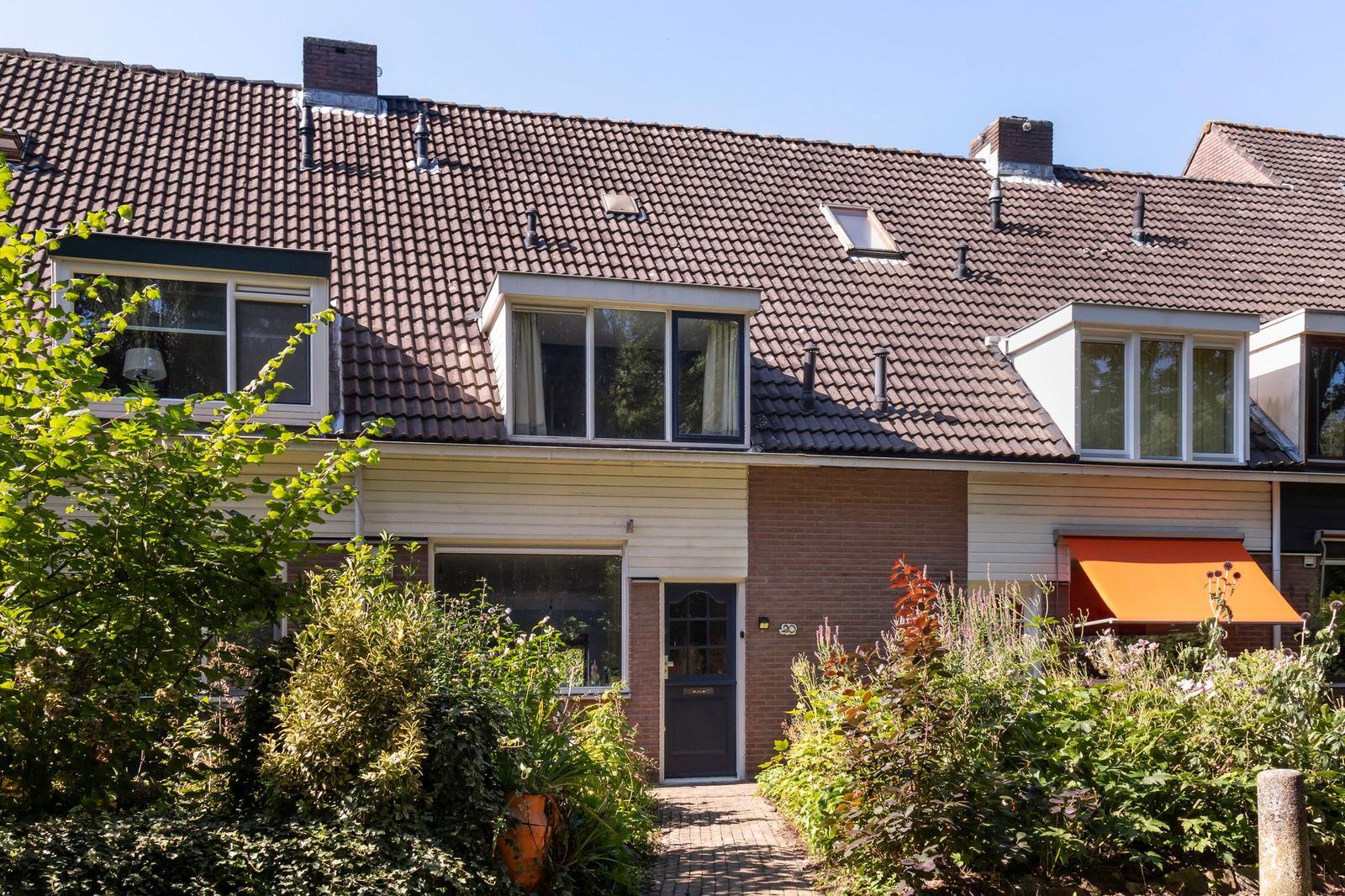 Klingeburg 20, Nieuwegein