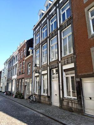 Lenculenstraat, Maastricht