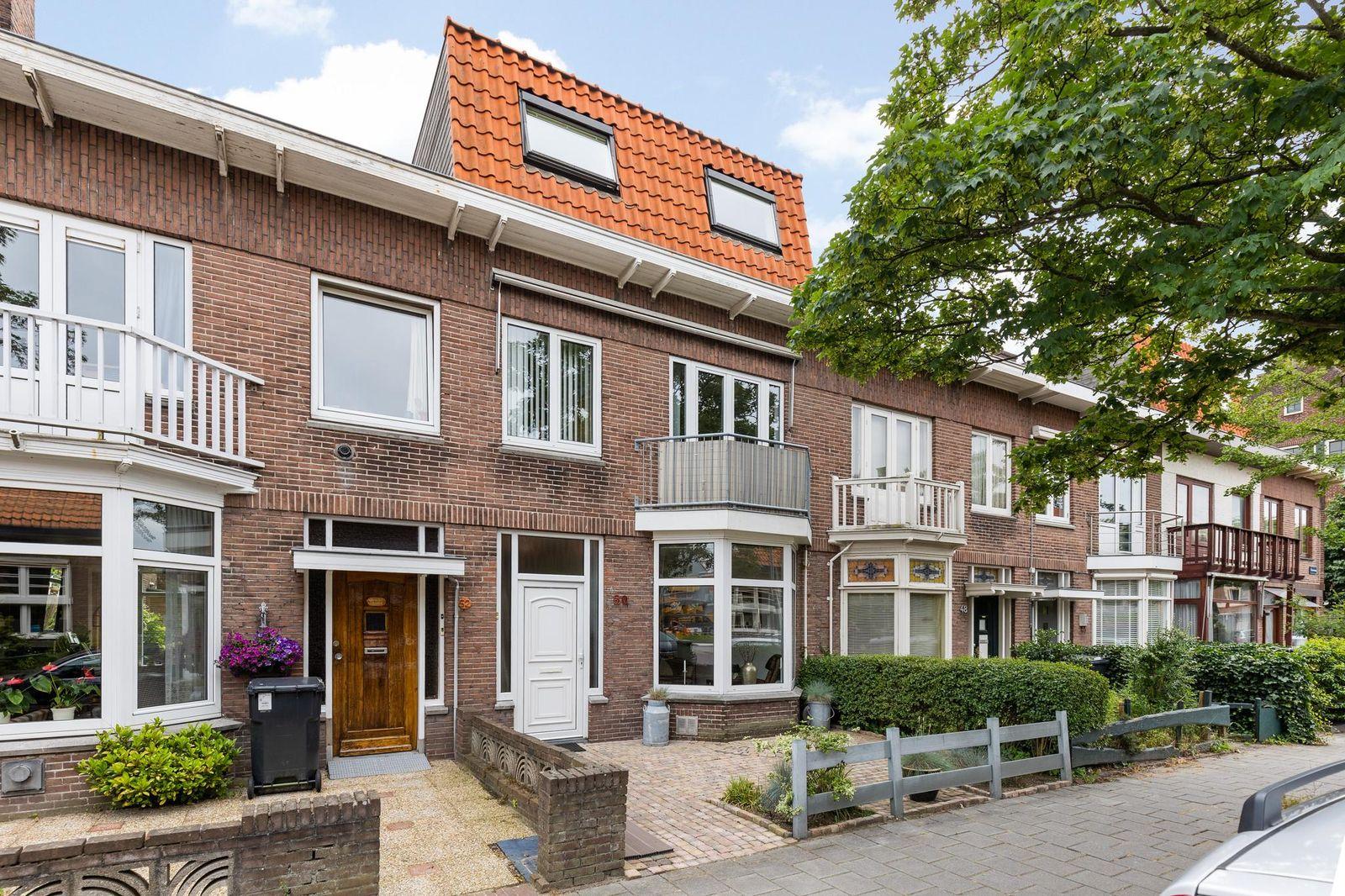 Timorstraat 50, Haarlem
