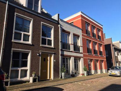 Eerste Baan, Zwolle