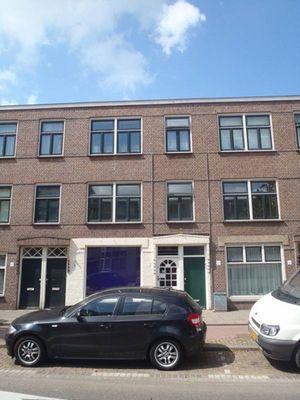 Rijswijkseweg, Den Haag