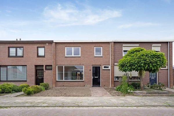 Irenestraat, Beuningen