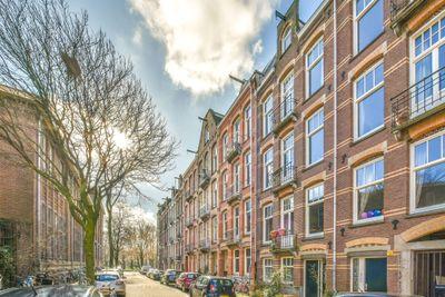 Kazernestraat 10-A, Amsterdam
