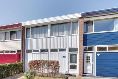 Wiardi Beckmanstraat 27, Doetinchem