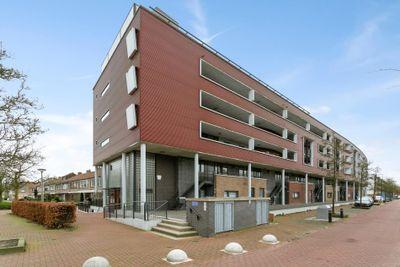 Burgemeester Freijterslaan 377, Roosendaal