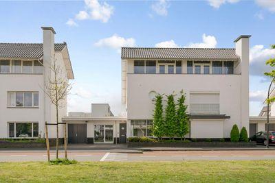 Koolhovenlaan 14, Tilburg