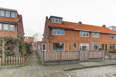 Van Musschenbroekstraat 24, Hilversum
