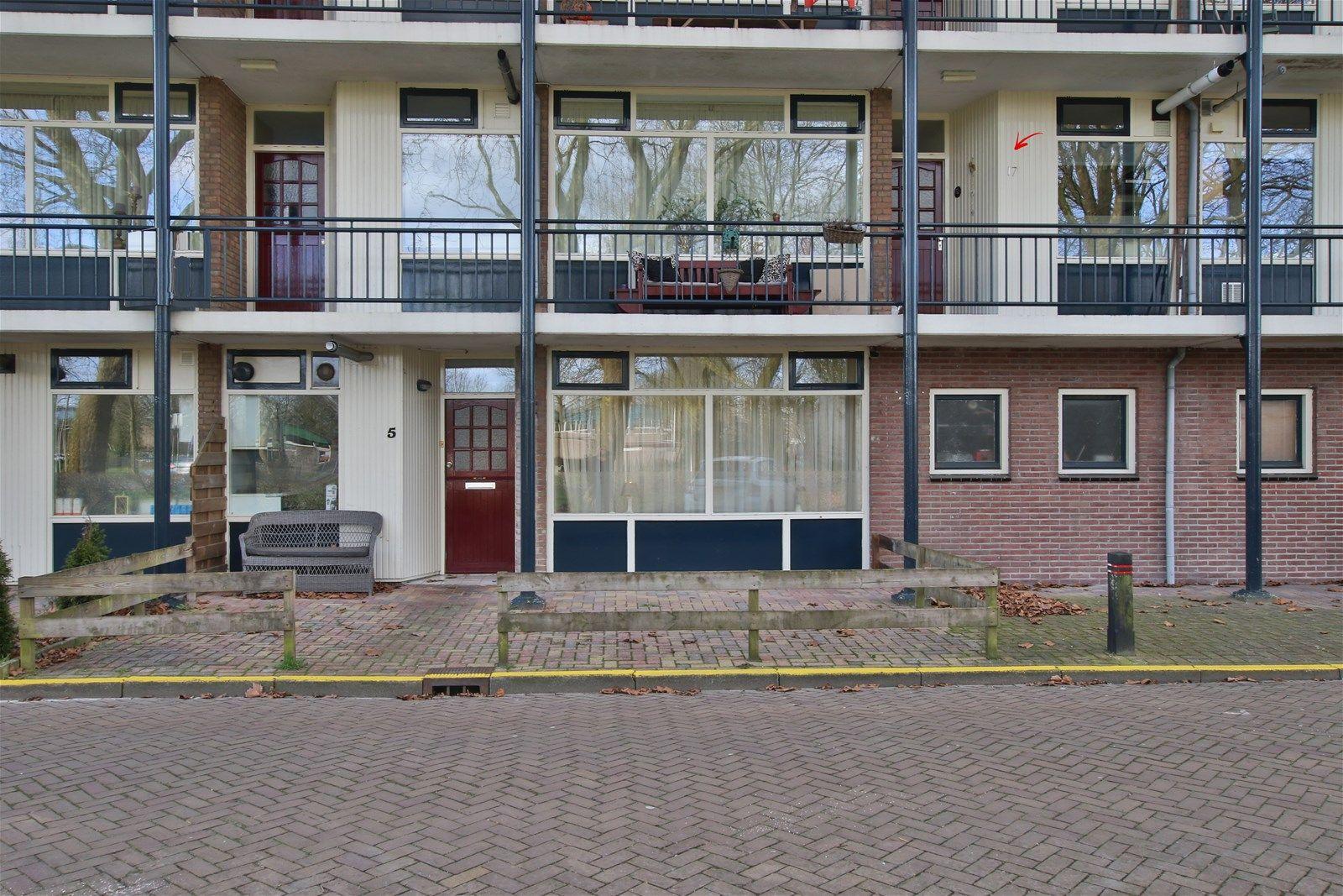 Vredenluststraat 17, Hoogeveen