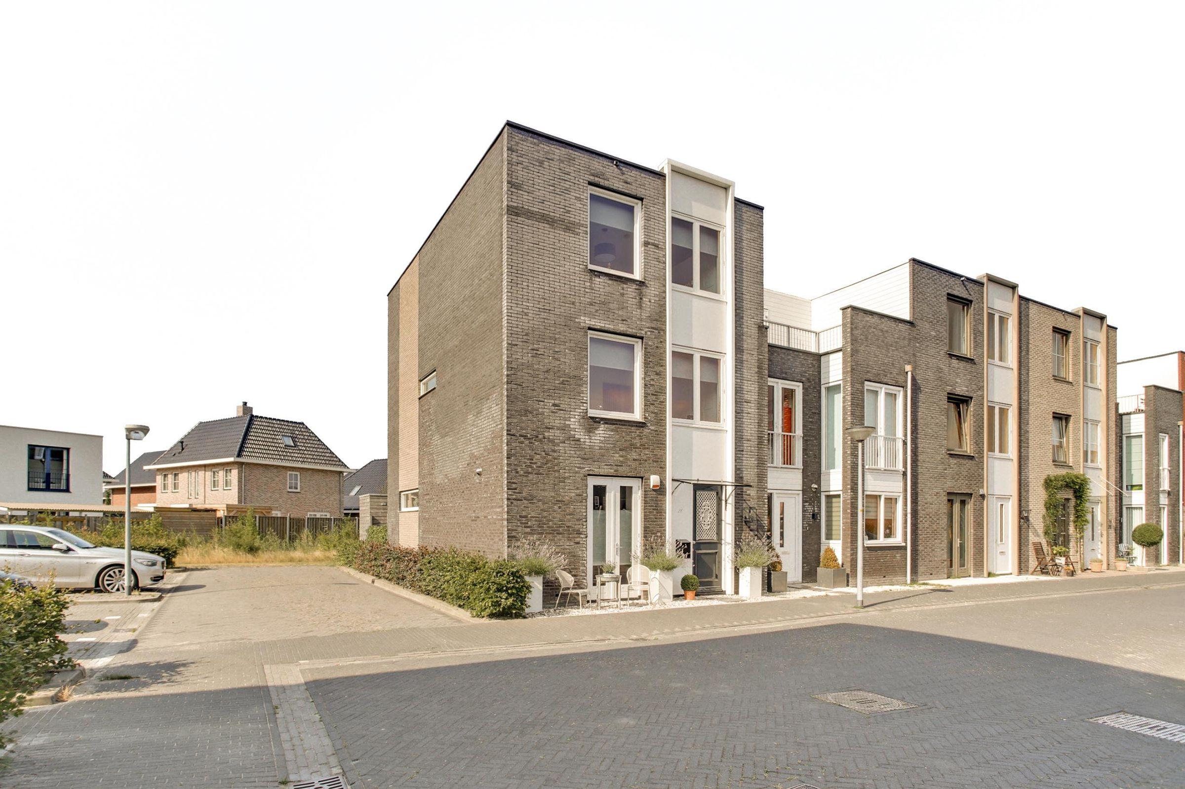 Topzeil 26, Almere