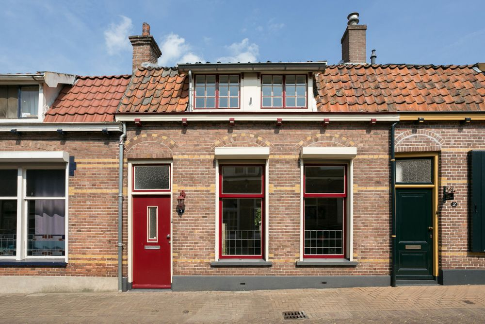 Gildenstraat 4 Koopwoning In Tholen Zeeland Huislijnnl