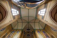 Joseph bouwnummer 4 0-ong, Alkmaar