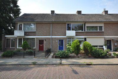 Bontekoestraat 34, Arnhem