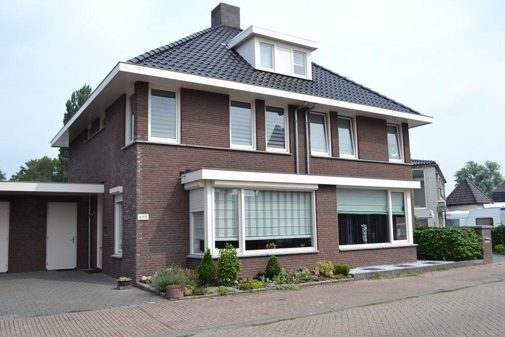 Roestenbergstraat 69 B, Kaatsheuvel