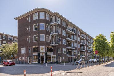 Gulden Winckelplantsoen 403, Amsterdam