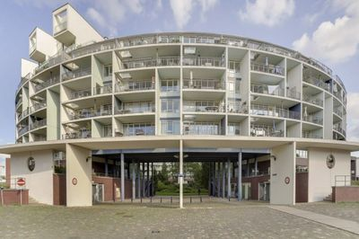 Venetiehof 192, Amsterdam