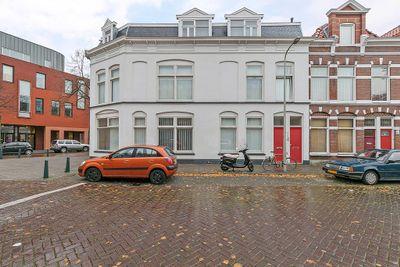 Zusterstraat, Den Haag