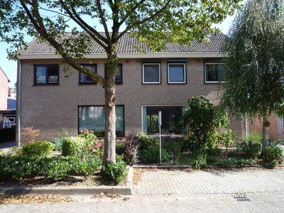Helfrichstraat 28, Groesbeek