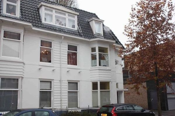 Blekerstraat, Enschede