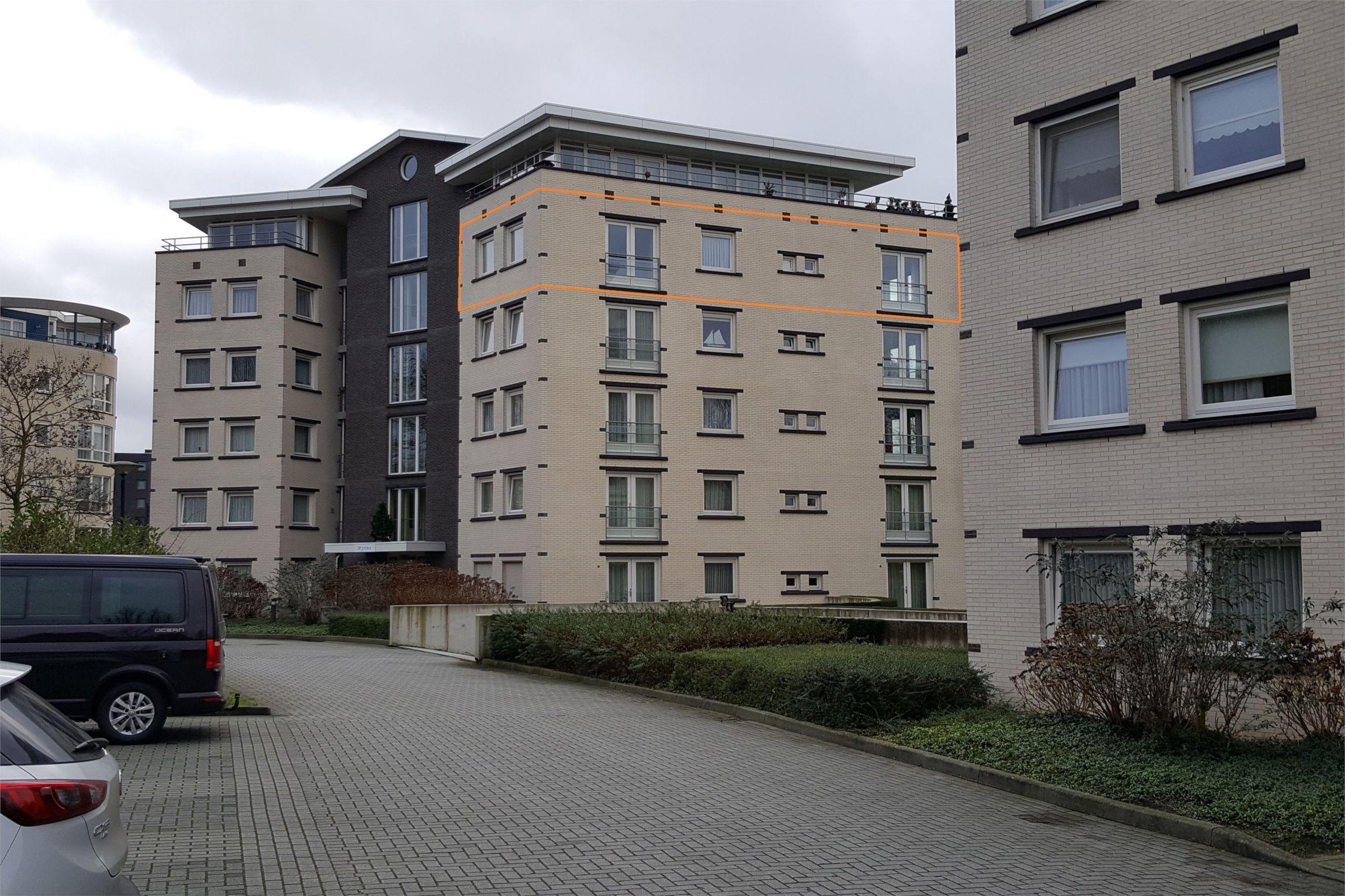 Vlinderparkweg 98, Deventer