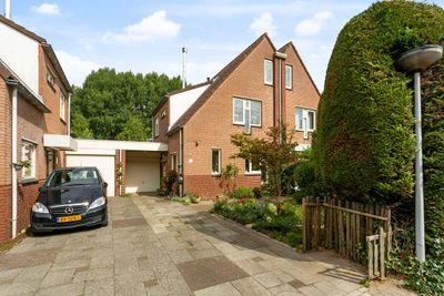 Beppy Nooijstraat 43, Leiden
