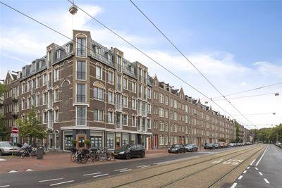 Frederik Hendrikstraat 80, Amsterdam