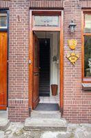 Noorder Kerkedijk 89, Rotterdam