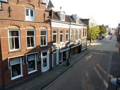Jongemastraat 49, Bolsward