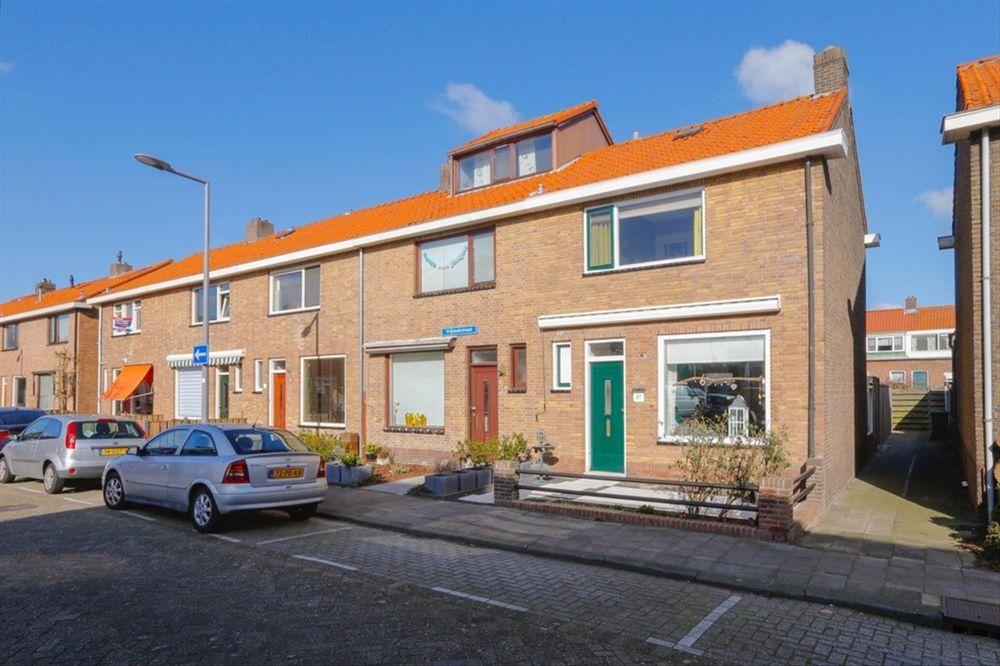 Vrijlandtstraat koopwoning in pernis rotterdam zuid holland
