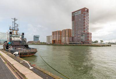 Lloydkade 767, Rotterdam