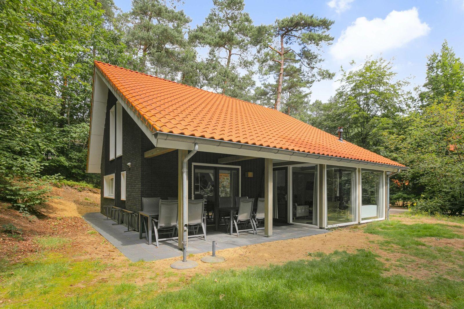 Miggelenbergweg 65-189, Hoenderloo