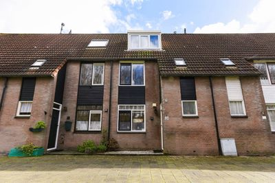 Weldamsingel 26, Rotterdam