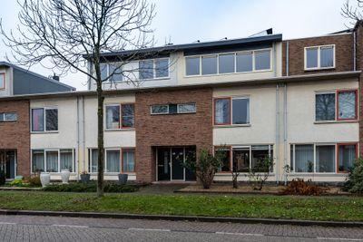Chico Mendesring 304, Dordrecht