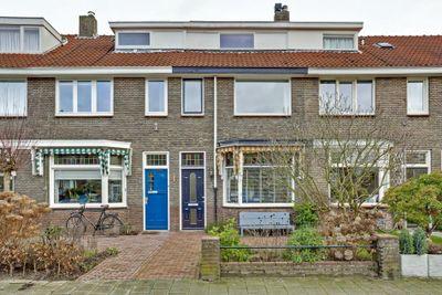 Heile Schoorstraat 46, Tilburg